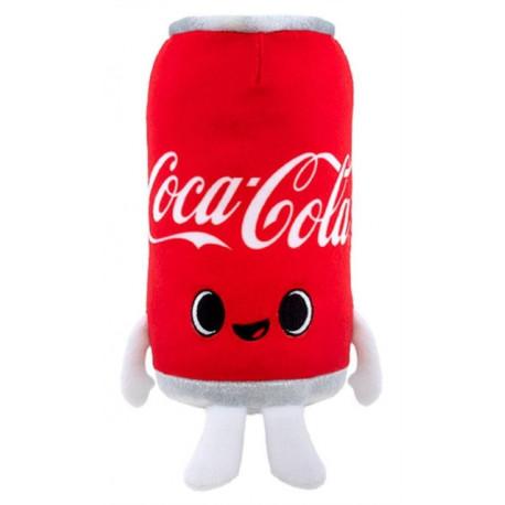 Funko Plush Coca-Cola Can