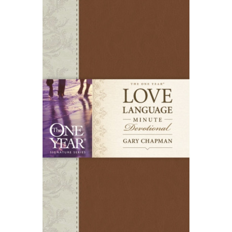 One Year Love Language Minute Devotional, The