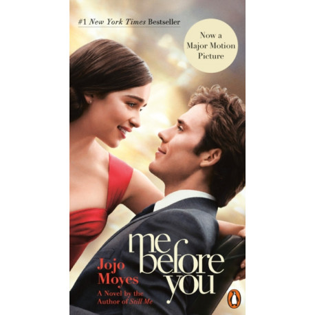 Me Before You (Movie Tie-In): A Novel
