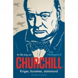 En lille bog om Churchill