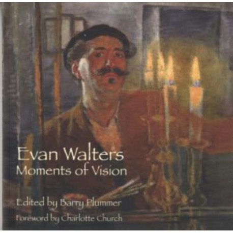 Evan Walters: Moments of Vision