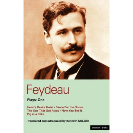 Feydeau Plays