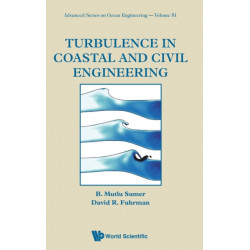 Turbulence In Coastal And Civil Engineering