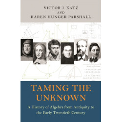 Taming the Unknown: A History of Algebra from Antiquity to the Early Twentieth Century