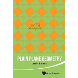 Plain Plane Geometry