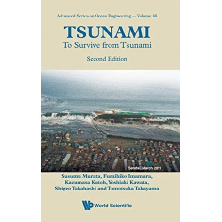 Tsunami: To Survive From Tsunami