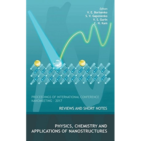 Physics, Chemistry And Application Of Nanostructures: Reviews And Short Notes To Nanomeeting-2017