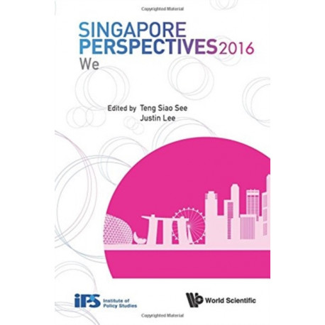 Singapore Perspectives 2016: We