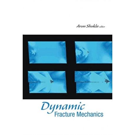 Dynamic Fracture Mechanics