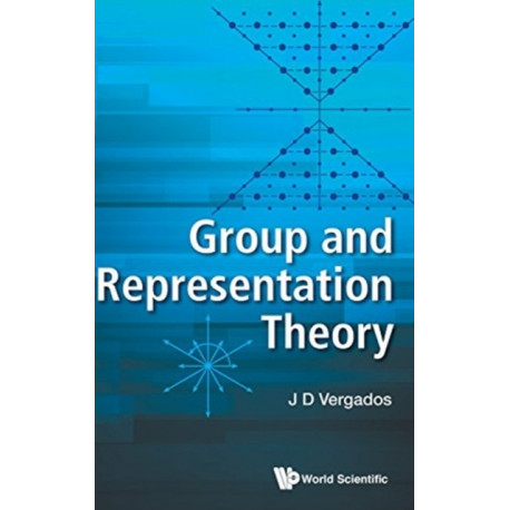Group And Representation Theory
