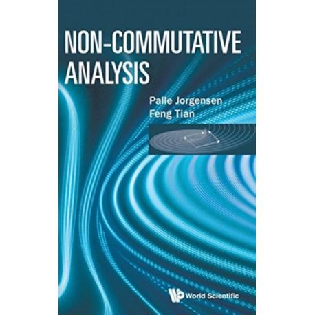 Non-commutative Analysis