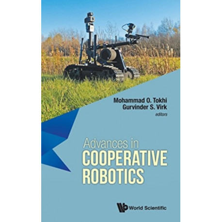 Advances In Cooperative Robotics - Proceedings Of The 19th International Conference On Clawar 2016
