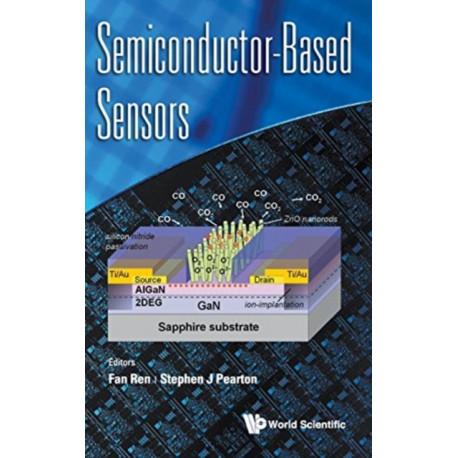 Semiconductor-based Sensors