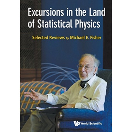 Excursions In The Land Of Statistical Physics