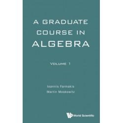 Graduate Course In Algebra, A - Volume 1