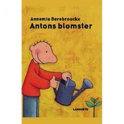 Antons blomster