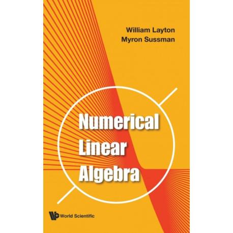 Numerical Linear Algebra