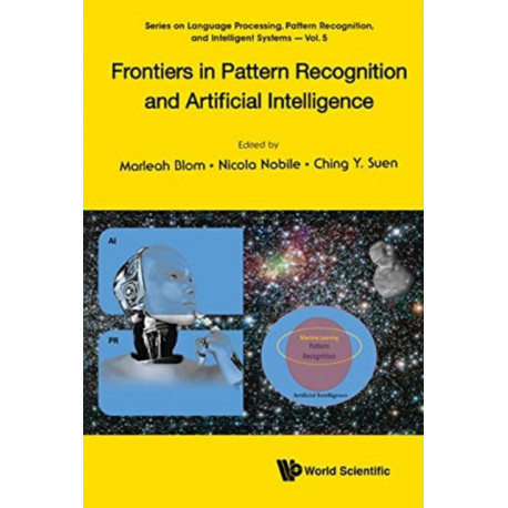 Frontiers In Pattern Recognition And Artificial Intelligence