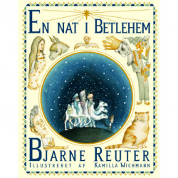 En nat i Betlehem