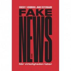 Fake News: Når virkeligheden taber