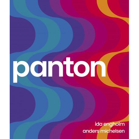 Verner Panton: Miløjer, farver, systemer, mønstre