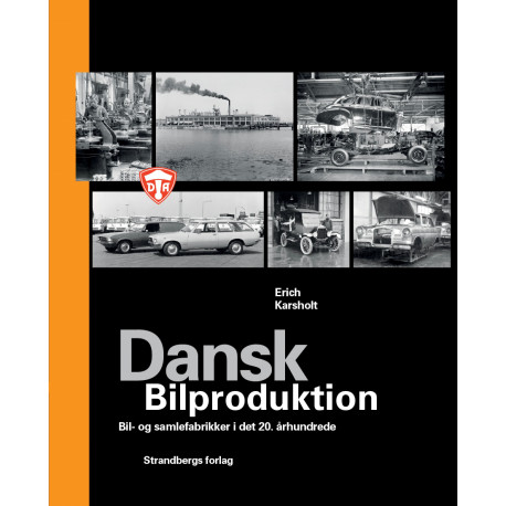 Dansk Bilproduktion