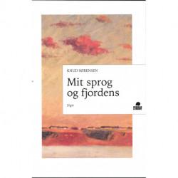 Mit sprog og fjordens