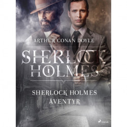 Sherlock Holmes äventyr