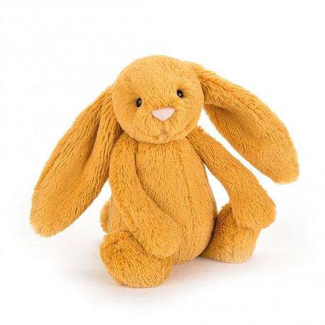 Bashful kanin, Saffron Mellem