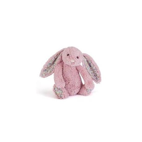 Bashful Blossom kanin, Tulip mellem