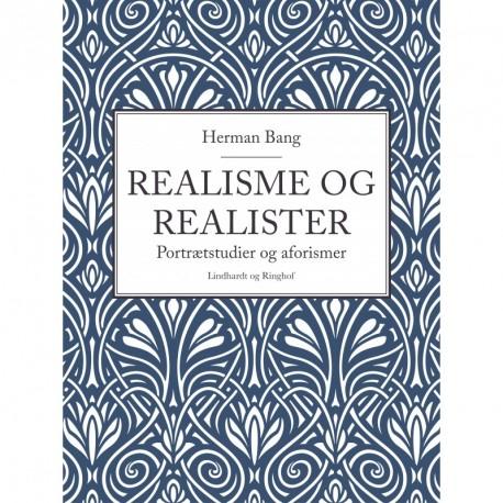 realisme og realister