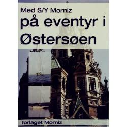 Med S/Y Morniz på eventyr i Østersøen