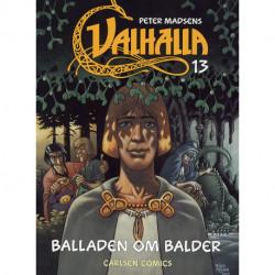 Valhalla (13) - Balladen om Balder