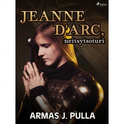 Jeanne d'Arc, neitsytsoturi