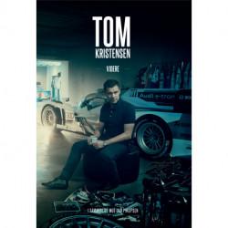 Tom Kristensen: Videre