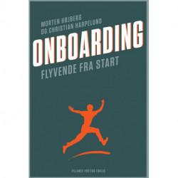 Onboarding: Flyvende fra start