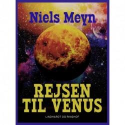 Rejsen til Venus