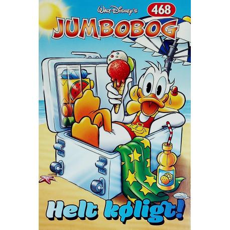 Jumbobog 468: Helt køligt!