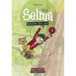 Seje Selma redder en kat