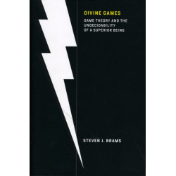 Divine Games: Game Theory and the Undecidability of a Superior Being