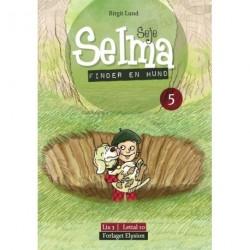 Seje Selma 5: Finder en hund