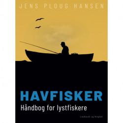 Havfisker. Håndbog for lystfiskere