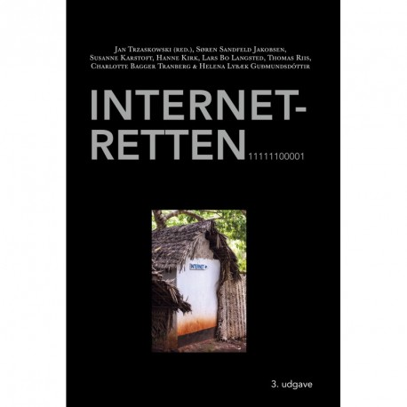 Internetretten