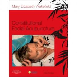 Constitutional Facial Acupuncture