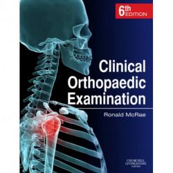 Clinical Orthopaedic Examination