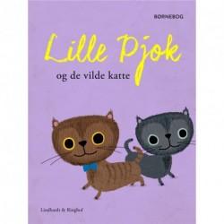 Lille Pjok og de vilde katte