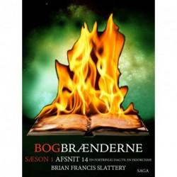 Bogbrænderne: En fortrinlig dag til en eksorcisme 14