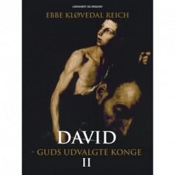 David - Guds udvalgte konge (David nr. 2)