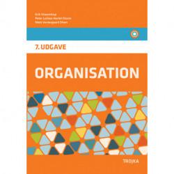 Organisation: Lærebog 7. udg