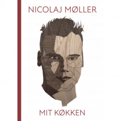 Nicolaj Møller - Mit køkken
